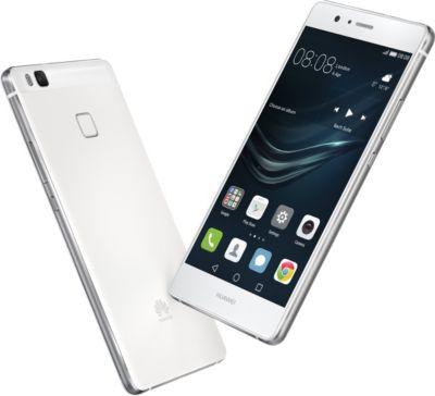 Huawei P9 Lite (white)