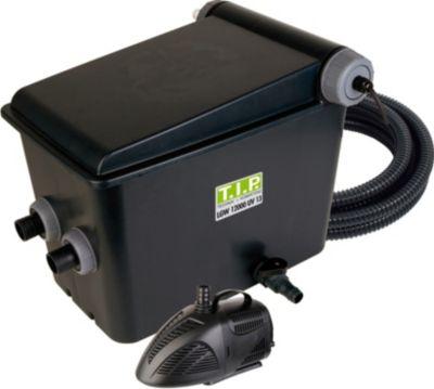 Teichaußenfilter LGW 12000