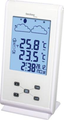 TechnoLine WS 9260 - Wetterstation