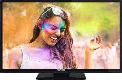 XH32A301 81 cm (32 Zoll) Smart TV - schwarz