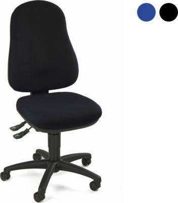 Topstar Bürostuhl Point 60, schwarz