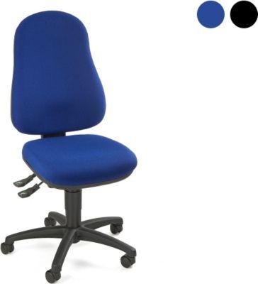 Topstar Bürostuhl Point 60, blau