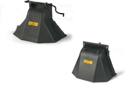 Alpina Garden Alpina Deflektor für Rasentraktor BT 84, BT 84 B, BT 84 HCB, BT 98 & BT 98 HCB