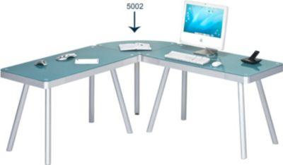 Eckverbindung 5002 zu Schreibtisch 5000