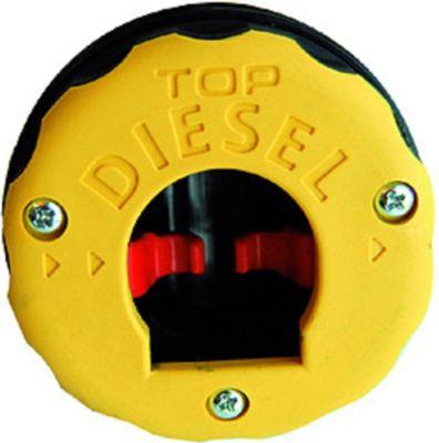 SoloDiesel-Diesel-Fehlbetankungsschutz-SD4 (viele Modelle)