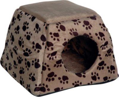 Dobar Multi-Liegeplatz für Hunde und Katzen, grau
