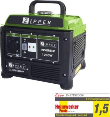 ZI-STE 1200IV Inverter Stromerzeuger