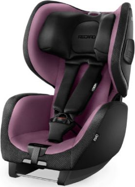 RECARO Kindersitz Optia Violet