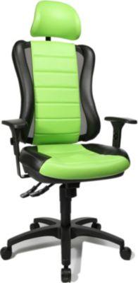 Topstar Bürostuhl Head Point RS - Grün