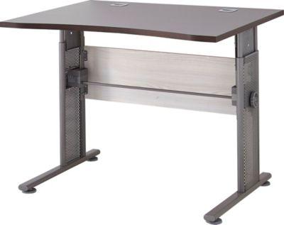 schreibtisch 80 cm preisvergleich die besten angebote online kaufen. Black Bedroom Furniture Sets. Home Design Ideas