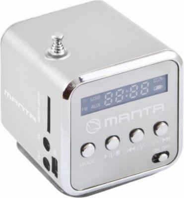 MM420 Miniradio