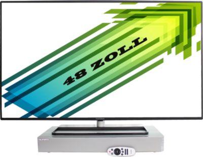 SA101BR2 TV-Sound-Base