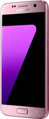 Samsung G930F GALAXY S7 32GB (pink-gold)