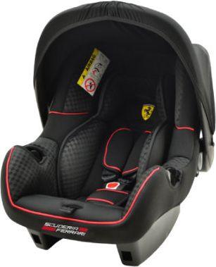Babyschale BeOne SP Ferrari black