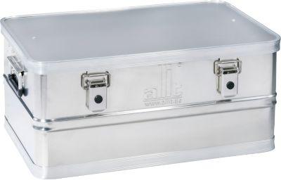 allit Allit AluPlus Box S 47 Aluminium-Transportbox