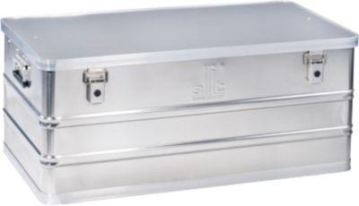 AluPlus Box S140 Aluminium-Transportbox