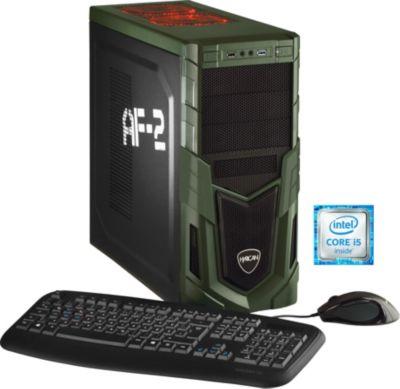 PCK05234 Military Gaming PC