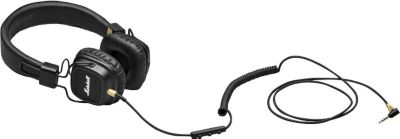 Major II Android On-Ear-Kopfhörer - black
