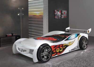 Kinderbett Le Mans