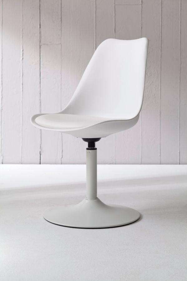 Tenzo Drehstuhl Tequila Viva Designer Stuhl