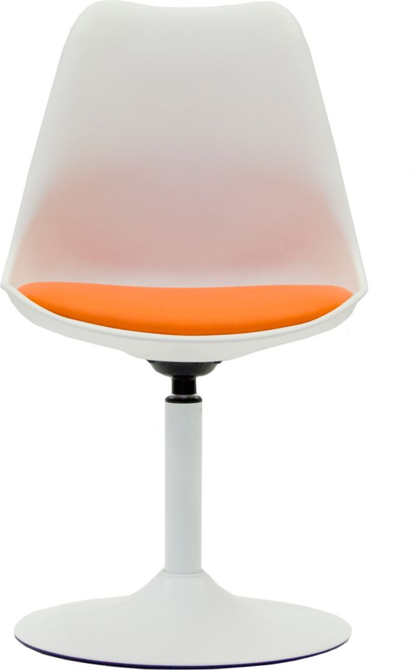 tenzo drehstuhl tequila viva designer stuhl esszimmerstuhl versch farben ebay. Black Bedroom Furniture Sets. Home Design Ideas