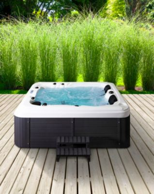 Home Deluxe  Beach Outdoor-Whirlpool