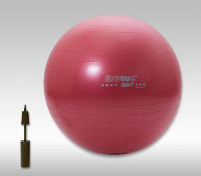 Sport Gymnastik- Ball 65cm Ø