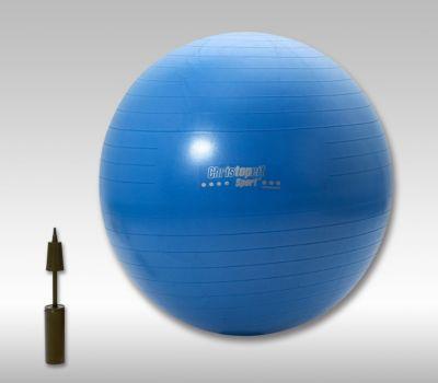 Sport Gymnastik- Ball 75cm Ø