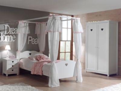 vipack-4tlg-set-amori-mit-himmelbett-inkl-vorhang-nachtkommode-kleiderschrank-2trg-