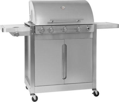 Barbecook  Brahma 5.2 Edelstahl Gasgrill