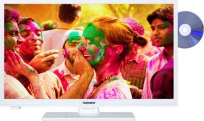 XH24A101D-W 61 cm (24 Zoll) LED TV - weiß