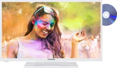 XF32A201D-W 81 cm (32 Zoll) Smart TV - weiß