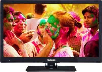 XF22A101 56 cm (22 Zoll) LED TV - schwarz
