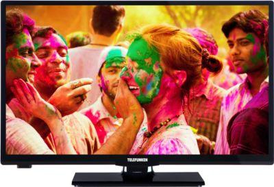 XH24A101 61 cm (24 Zoll) LED TV - schwarz