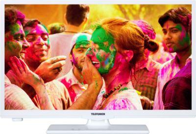XH24A101-W 61 cm (24 Zoll) LED TV - weiß