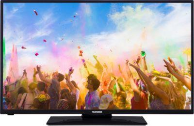 XF40A101 102 cm (40 Zoll) LED TV - schwarz