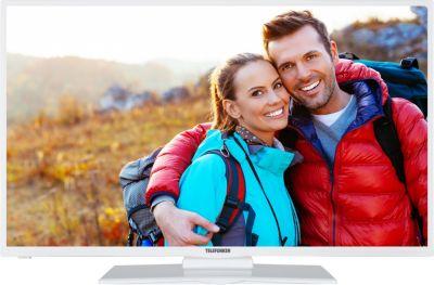 XF40A401-W 102 cm (40 Zoll) Smart TV - weiß