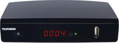 TF-9820T2HD DVB-T Receiver