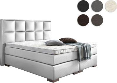 bett weiss 200x200 preisvergleich die besten angebote online kaufen. Black Bedroom Furniture Sets. Home Design Ideas