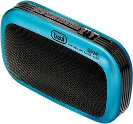 Vorschaubild von Trevi RS 745 MP3-Player - blau