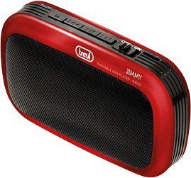 Vorschaubild von Trevi RS 745 MP3-Player - rot