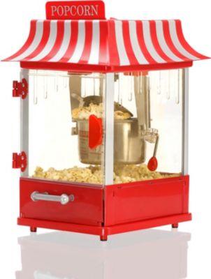 16310167 Retro Popcornmaschine