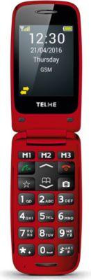 TELME X200 (rot)