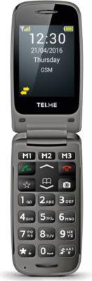 TELME X200 (space grau)