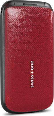swisstone SC 330 (rot)