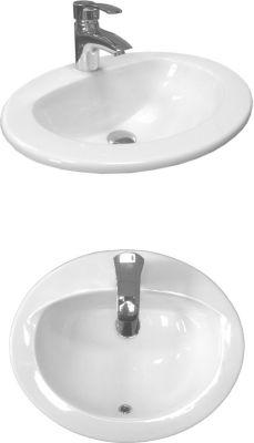 Trinidad Design Waschbecken