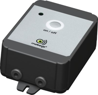 Mobeye  CM2500 Alarm-Button Taster mit GSM-Modul