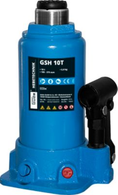 GSH 10T Stempelwagenheber