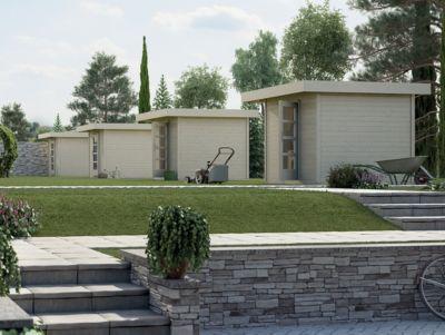 28 mm Designhaus 172 Gr.2, natur