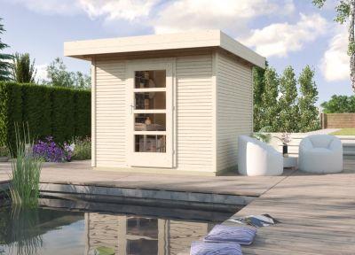 28 mm Designhaus wekaLine 172 Gr.2, natur
